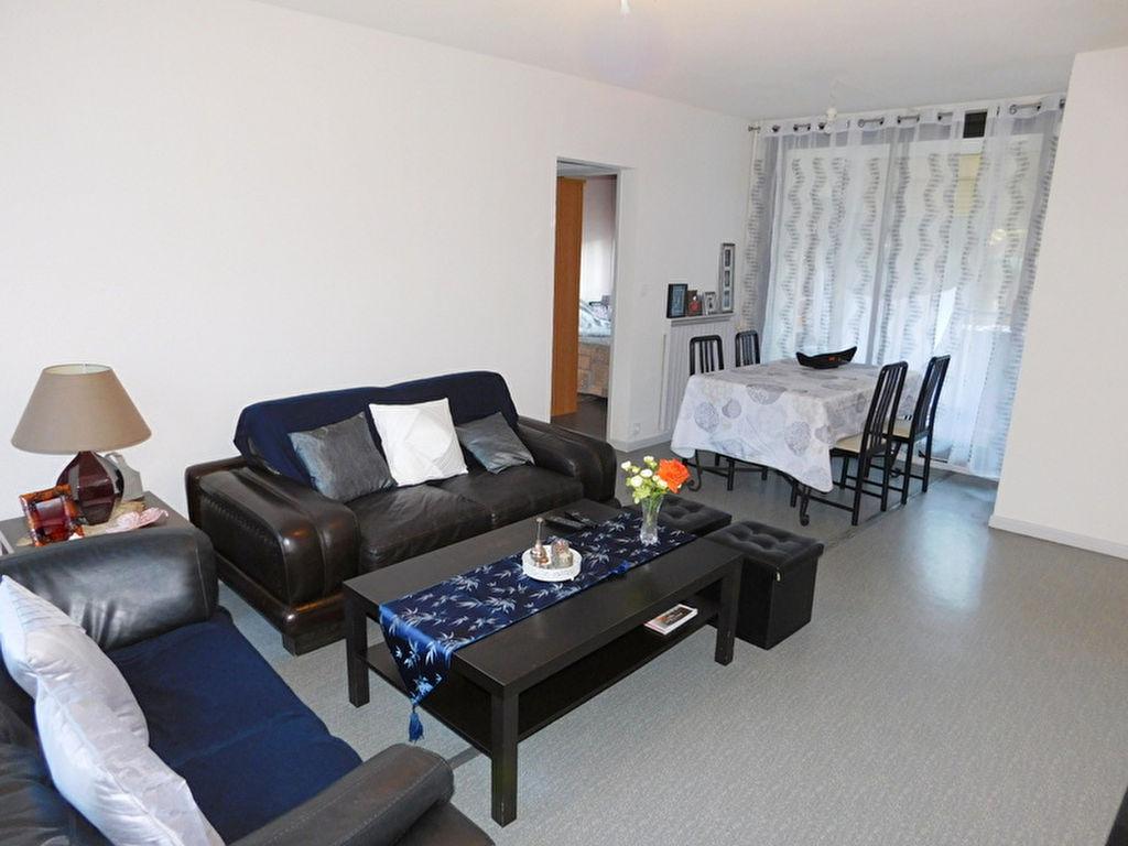 Toulouse 31100  Bellefontaine appartement T3 de 61 m2 au calme, pas de vis à vis lumineux photo 1