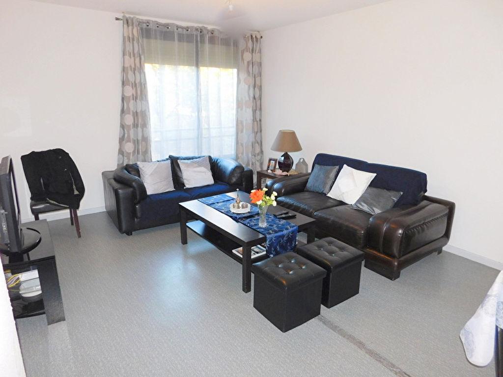 Toulouse 31100  Bellefontaine appartement T3 de 61 m2 au calme, pas de vis à vis lumineux photo 2
