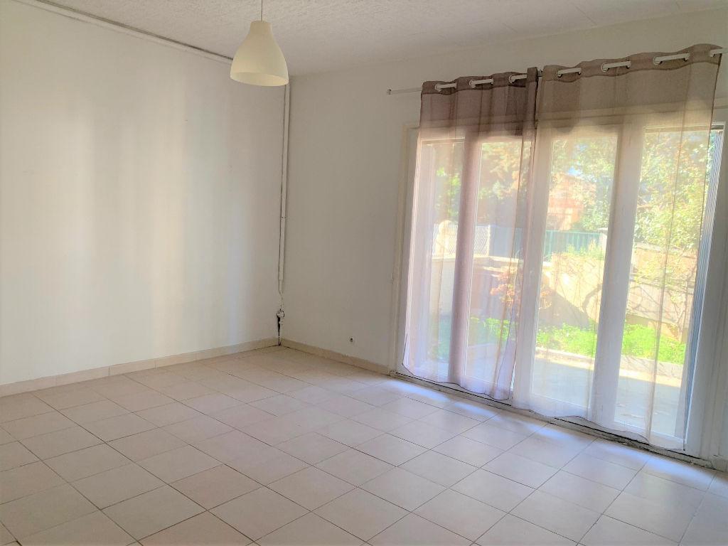 Toulouse Rangueil 31400- appartement T1 - 27m² - Proche métro et fac - terrasse photo 1