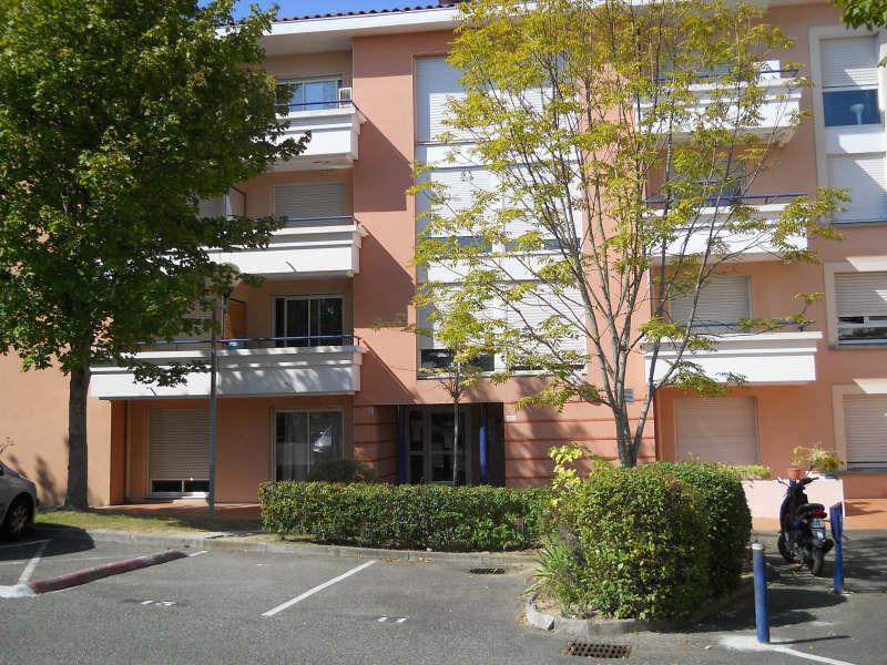 Ramonville Saint Agne 31520 Résidence Cambridge appartement T1 de 22.07 avec place de parking photo 1