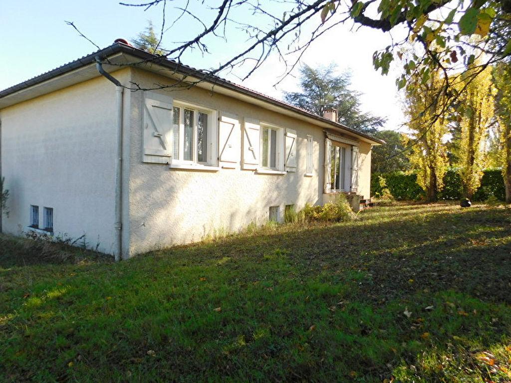 Ramonville Saint Agne 31520 , Maison T6 de 150 m2 avec terrain arboré de 1272m² photo 2