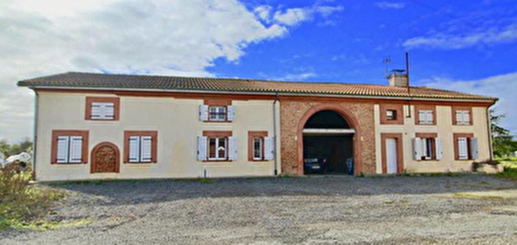 Nouveau bien immobilier à 31830 PLAISANCE DU TOUCH