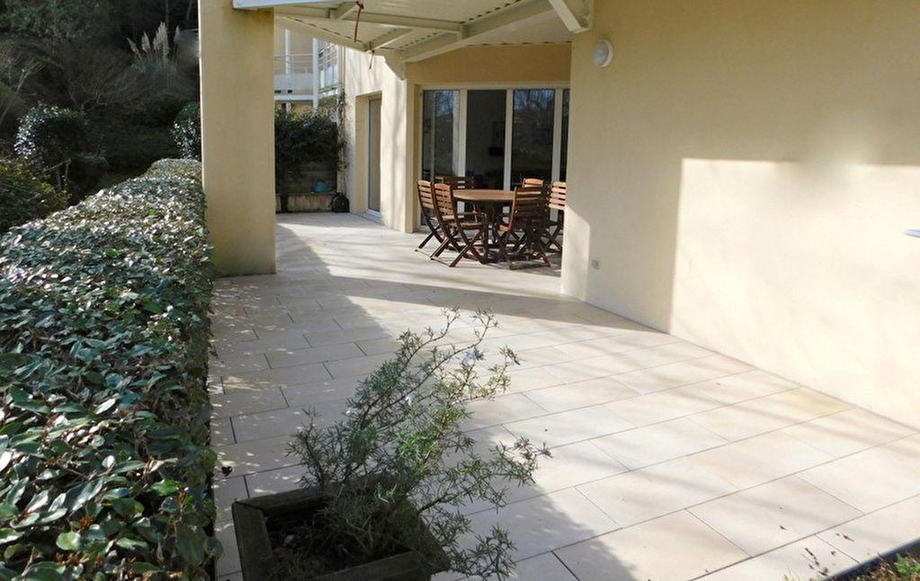Appartement Toulouse  T5 traversant 121m² avec 3 terrasses et jardin, cave, 2 places de parking photo 2