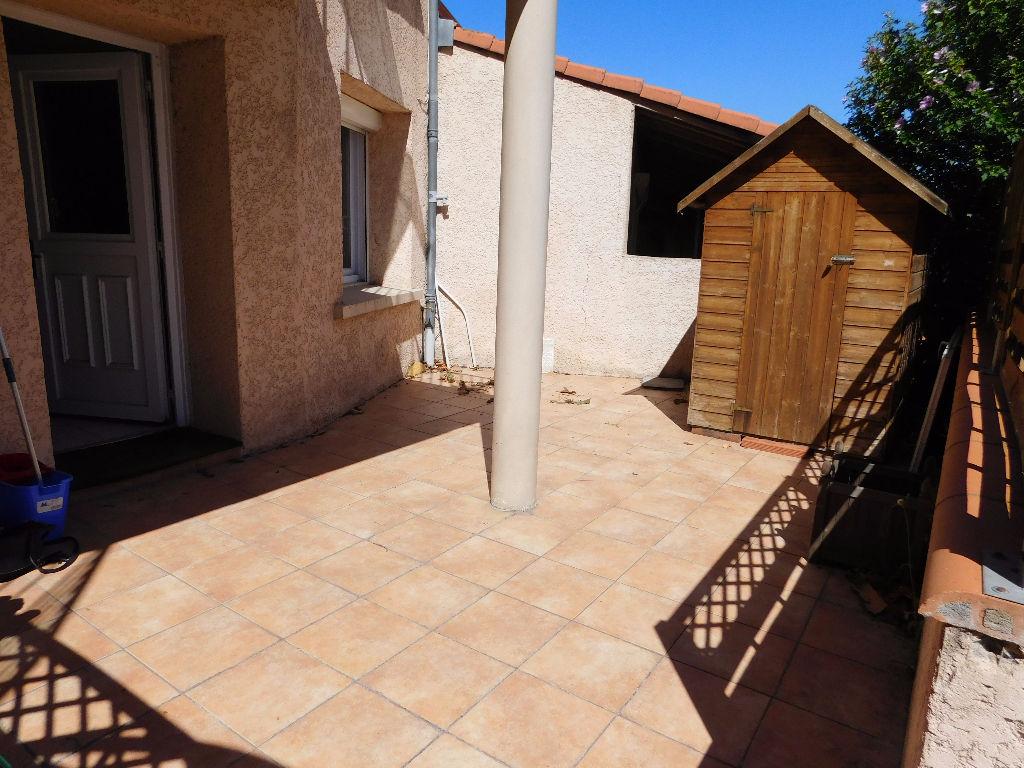 Toulouse BALMA 31130 Appartement T3 meublé de 60.23 avec terrasse et cellier proche du métro photo 2