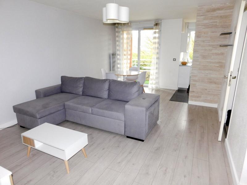 Toulouse CROIX DAURADE 31200, Appartement T2 de 45m² et une place de parking photo 1