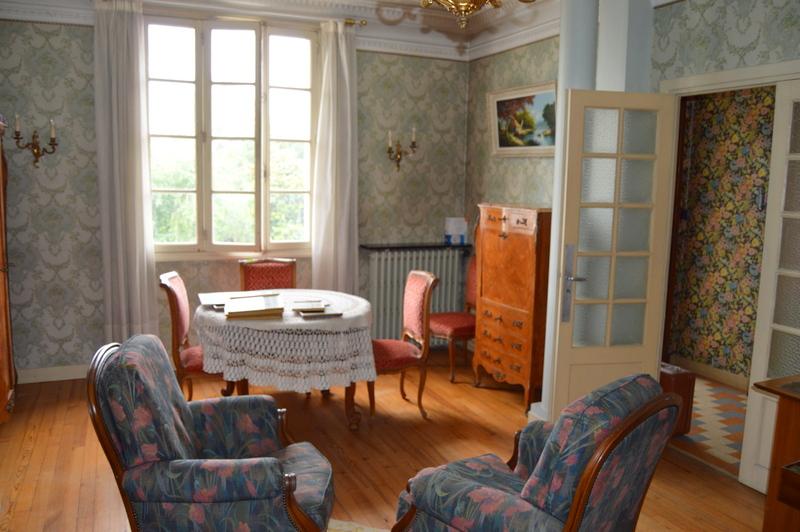 Toulouse 31400 entre Rangueil et Saouzelong maison T5 de 135m² avec garage, jardin photo 1
