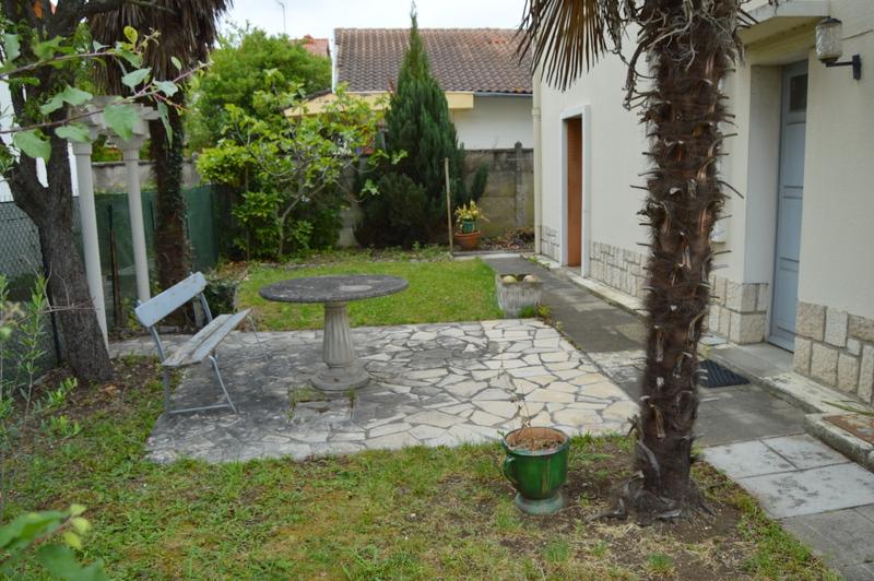 Toulouse 31400 entre Rangueil et Saouzelong maison T5 de 135m² avec garage, jardin photo 2