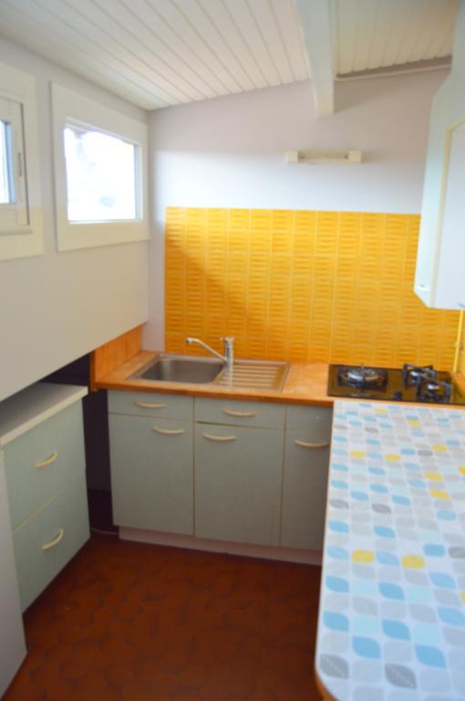 Toulouse Rangueil 31400 appartement de 36M² -cellier -parking- local vélos photo 2