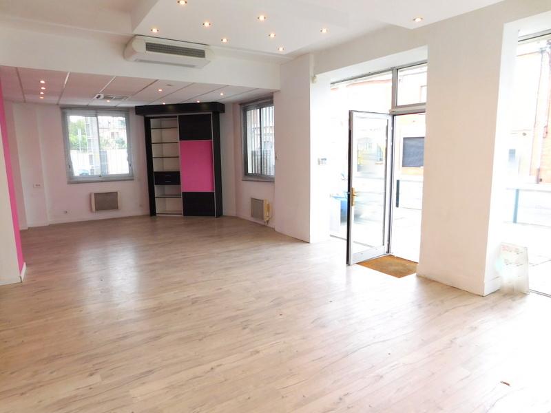 Local commercial  190 m2,  31400 Toulouse, trés bonne visibilité photo 1
