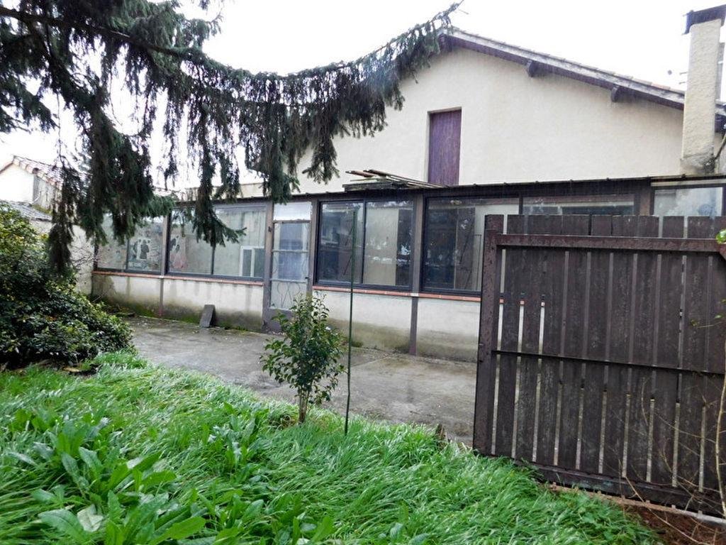 Toulouse 31200 - proche Aucamville - Maison T4 sur terrain de 497m² - photo 1