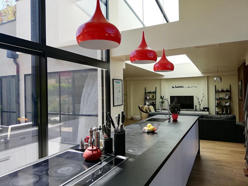 Toulouse 31200, Maison esprit Loft 145.97m² avec double garage 46m², terrasses. photo 1