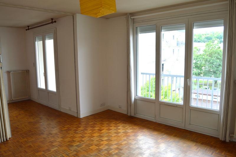 Toulouse 31400 Appartement T3/4 de 80 m2 avec garage privatif, une place de parking, terrasse,  balcon, cave photo 1