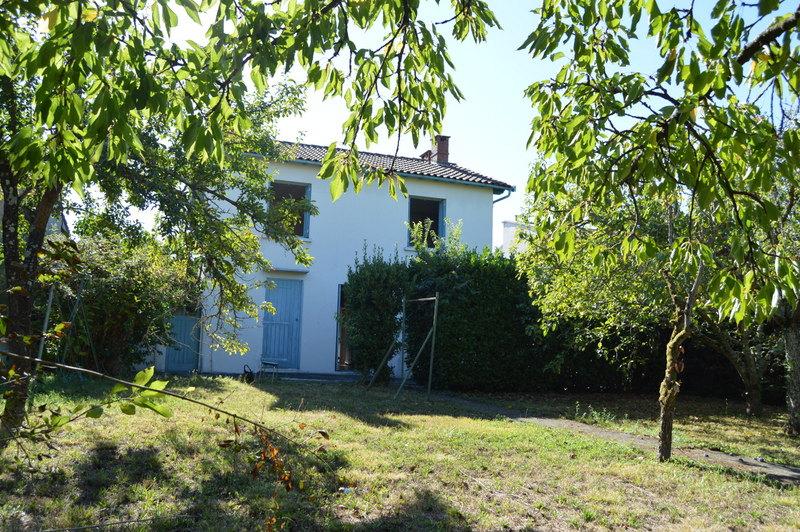 Toulouse 31400  Maison T5 de 84m2 sur un terrain paysagé de 662m² avec 2 garages photo 1