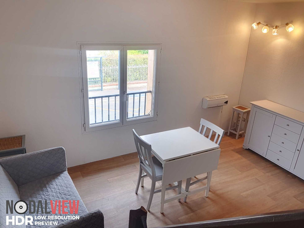 Toulouse 31100 Appartement T2 en duplex  PROCHE DU PARC GIRONIS photo 2
