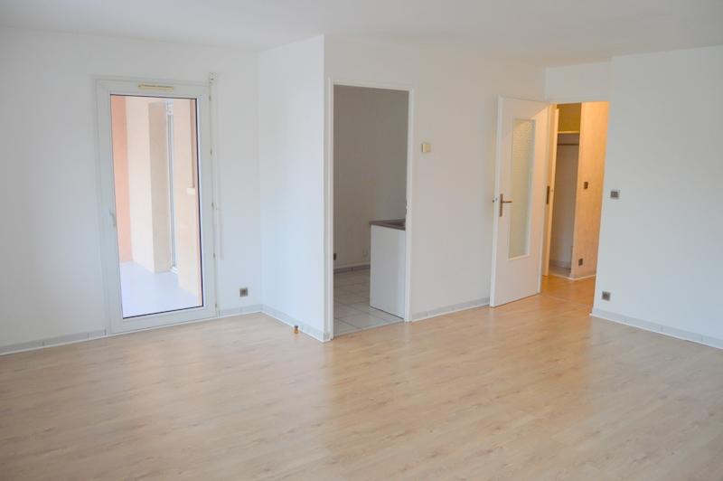 Toulouse 31200 Appartement T2 de 48.26 m2, au calme proche métro, place de parking, terrasse photo 1