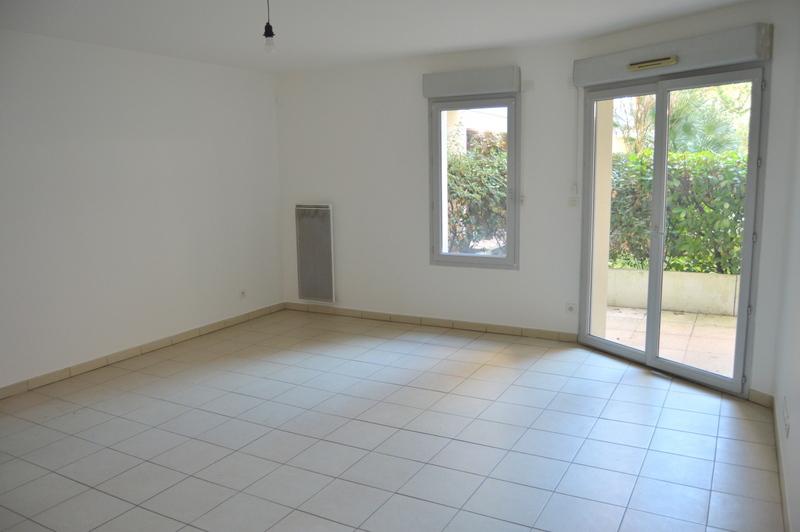 Toulouse 31400 appartement T4 de 86 m2, 2 terrasses, un jardin privatif, une place de parking au sous sol, photo 1