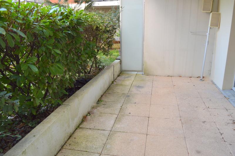 Toulouse 31400 appartement T4 de 86 m2, 2 terrasses, un jardin privatif, une place de parking au sous sol, photo 2