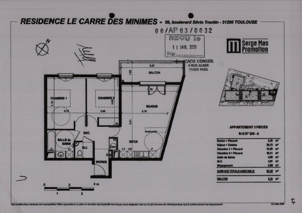 appartement 35635510 photo 2
