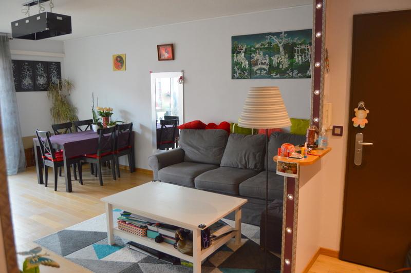 appartement 35657550
