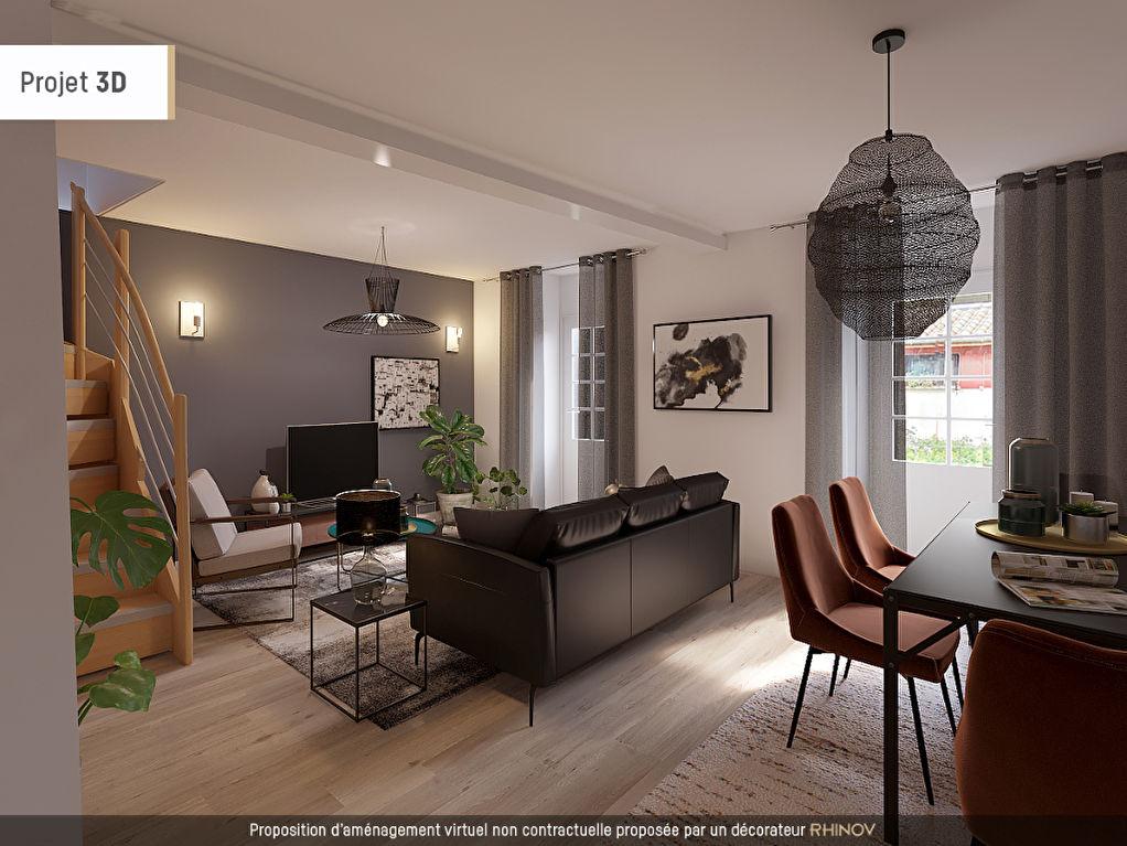 appartement 33515197