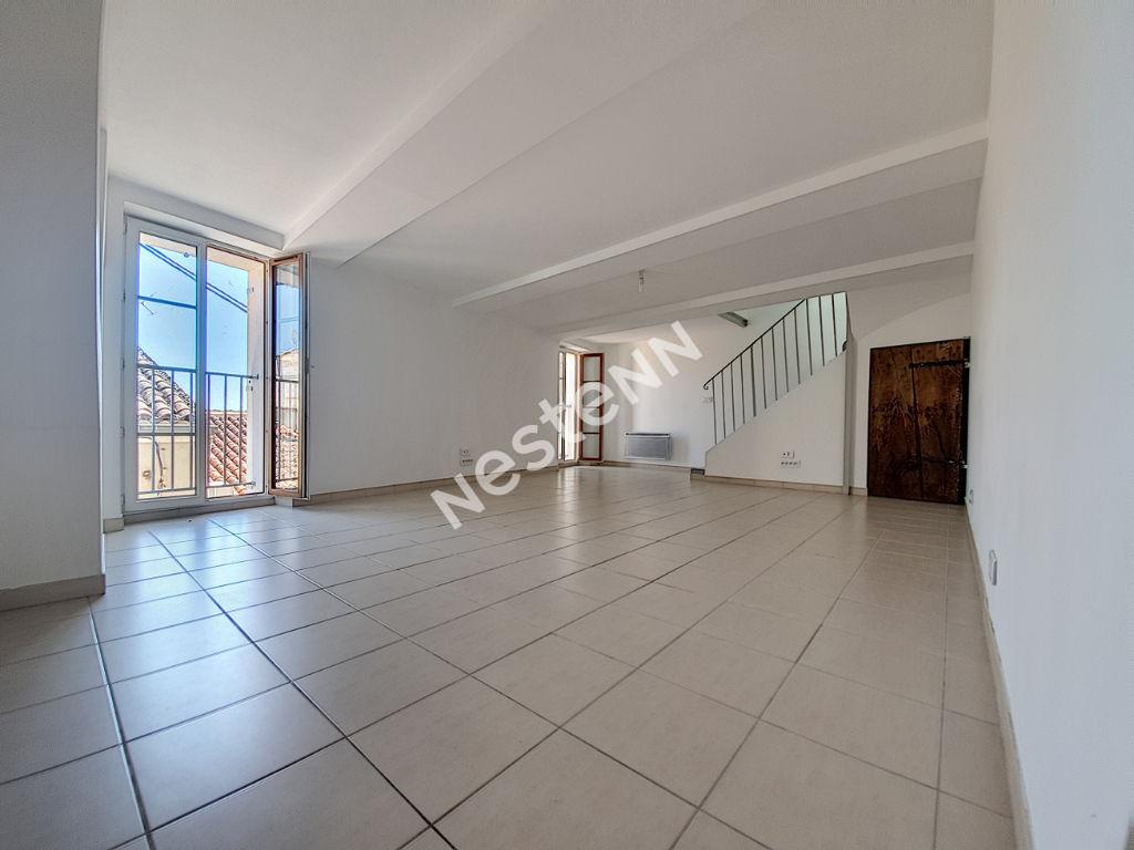 Appartement Camps La Source 3 pièce(s) 90 m2 photo 1