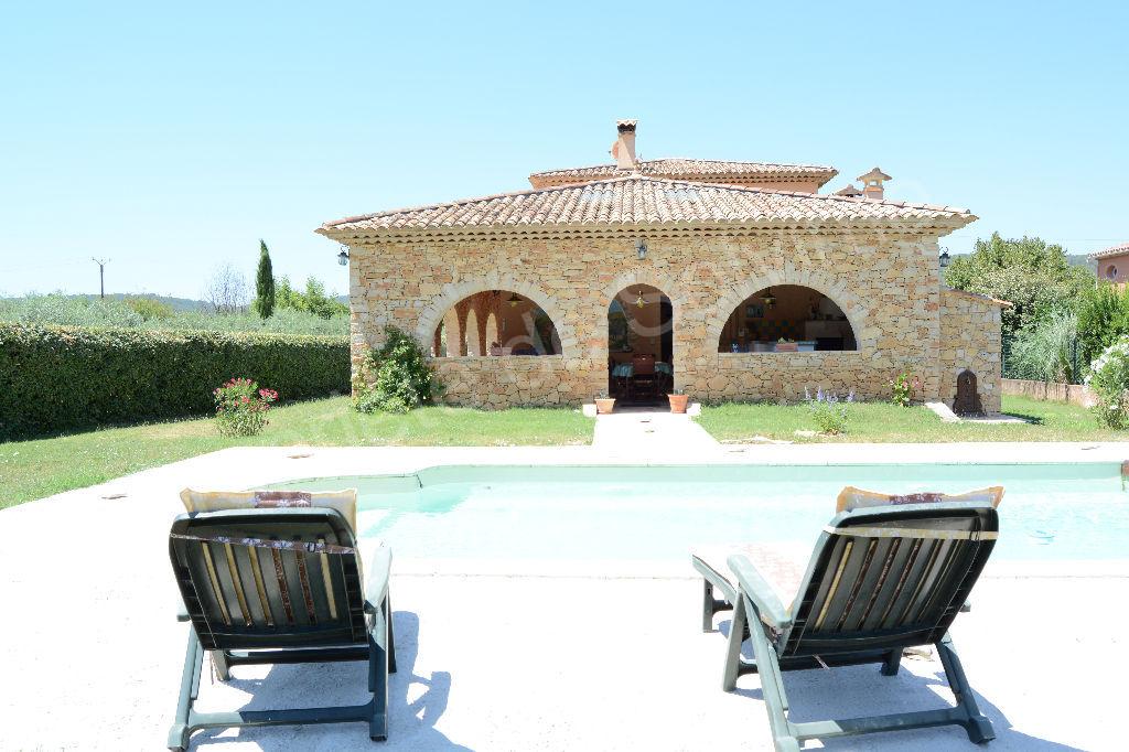 Villa Correns photo 1