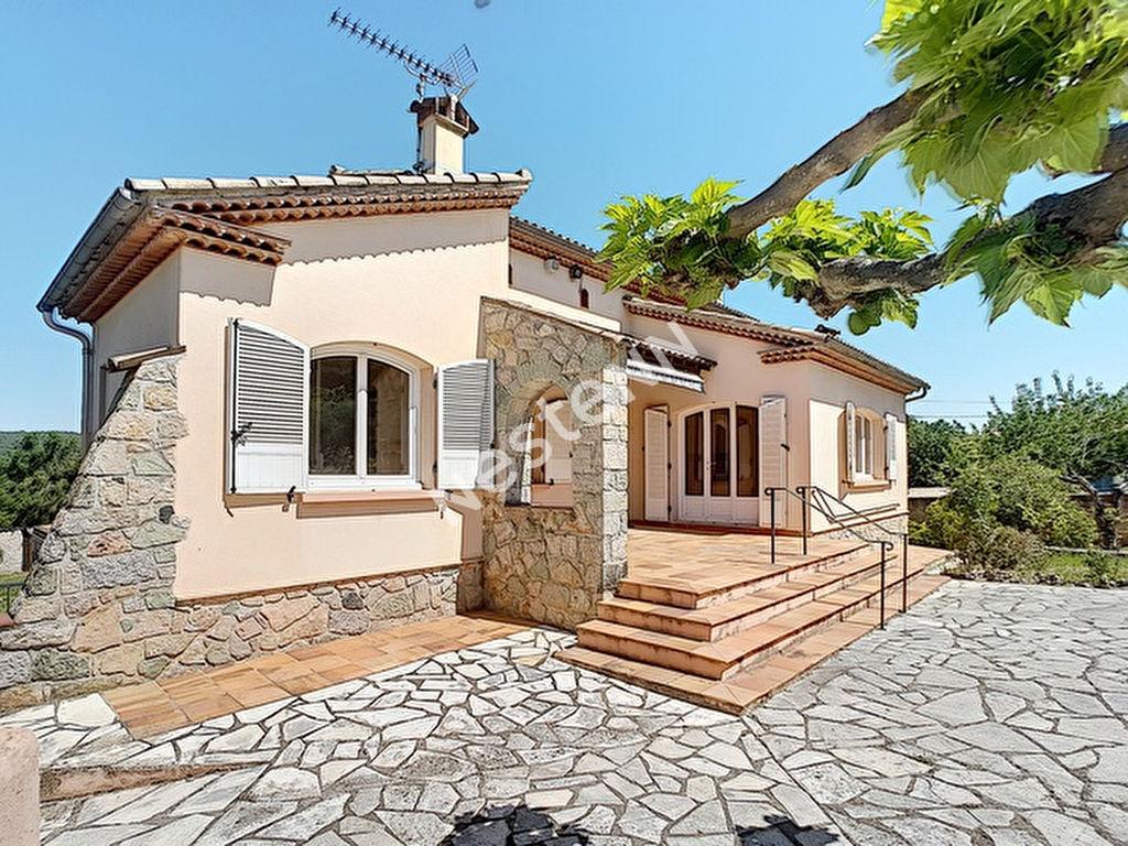 Villa Carces 7 pièce(s) 140 m2 photo 1