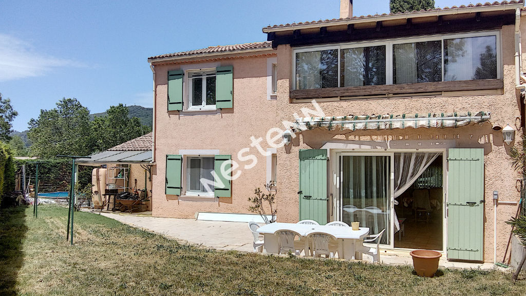 Villa Le Val 7 pièce(s) 150 m2 - 500m² de terrain photo 1