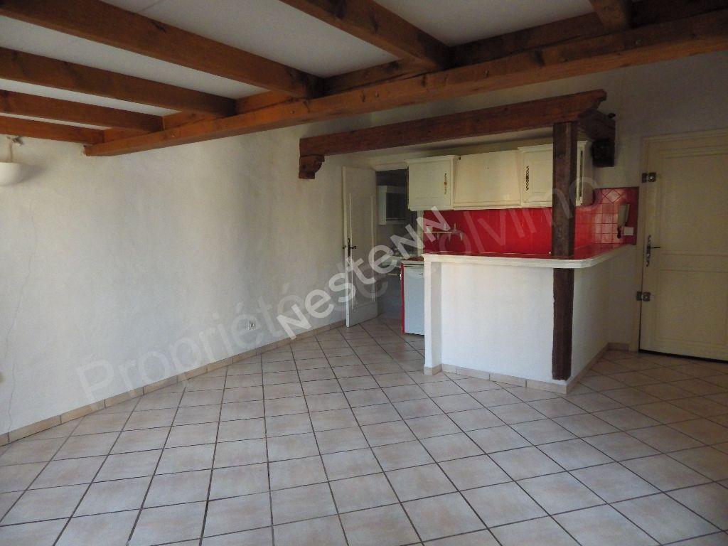 Appartement  1 pièce(s) 25 m2 sans vis à vis photo 2