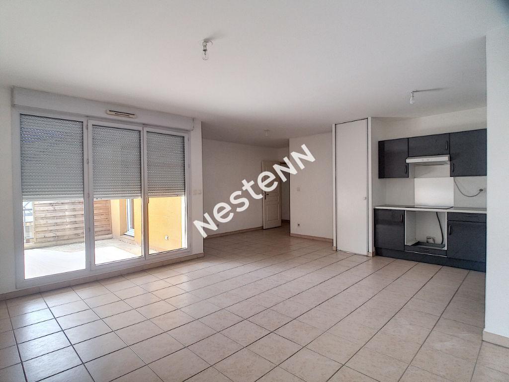 Appartement T3 résidence sécurisée Brignoles photo 1