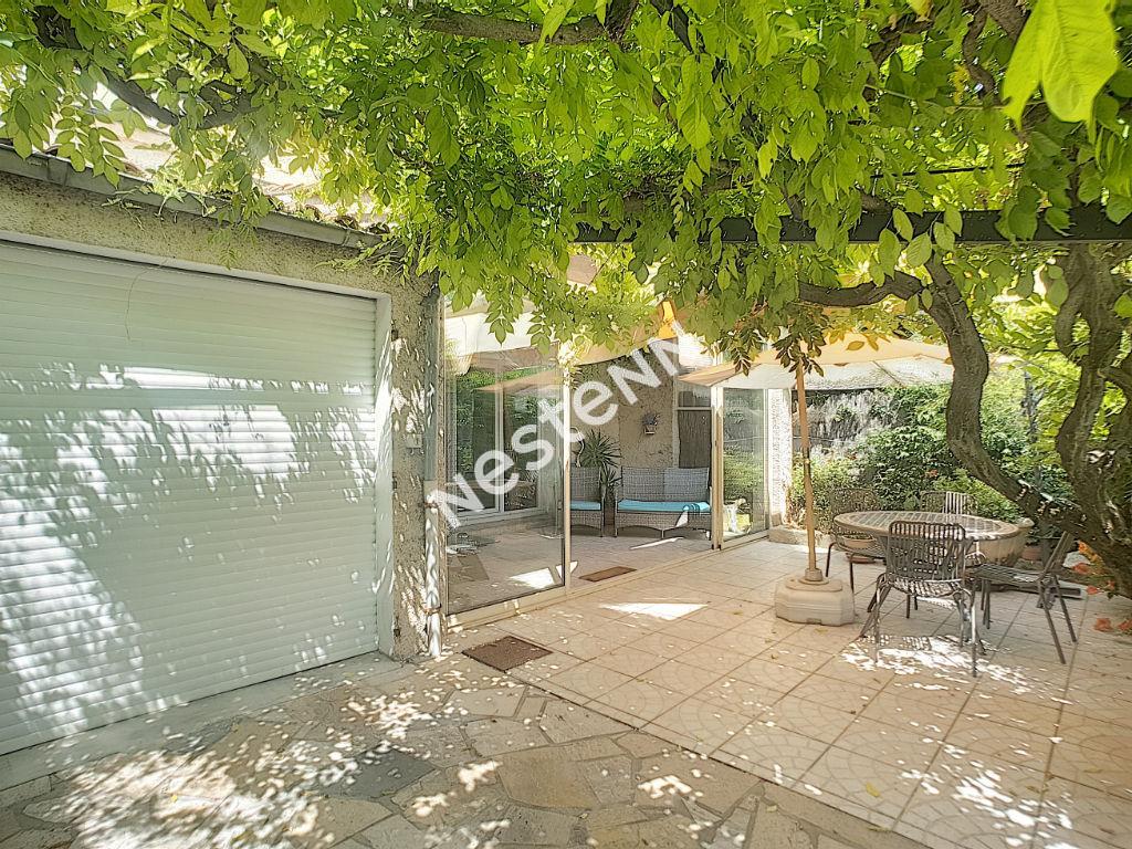 Maison Brignoles T4 110 m² avec véranda et garage photo 1