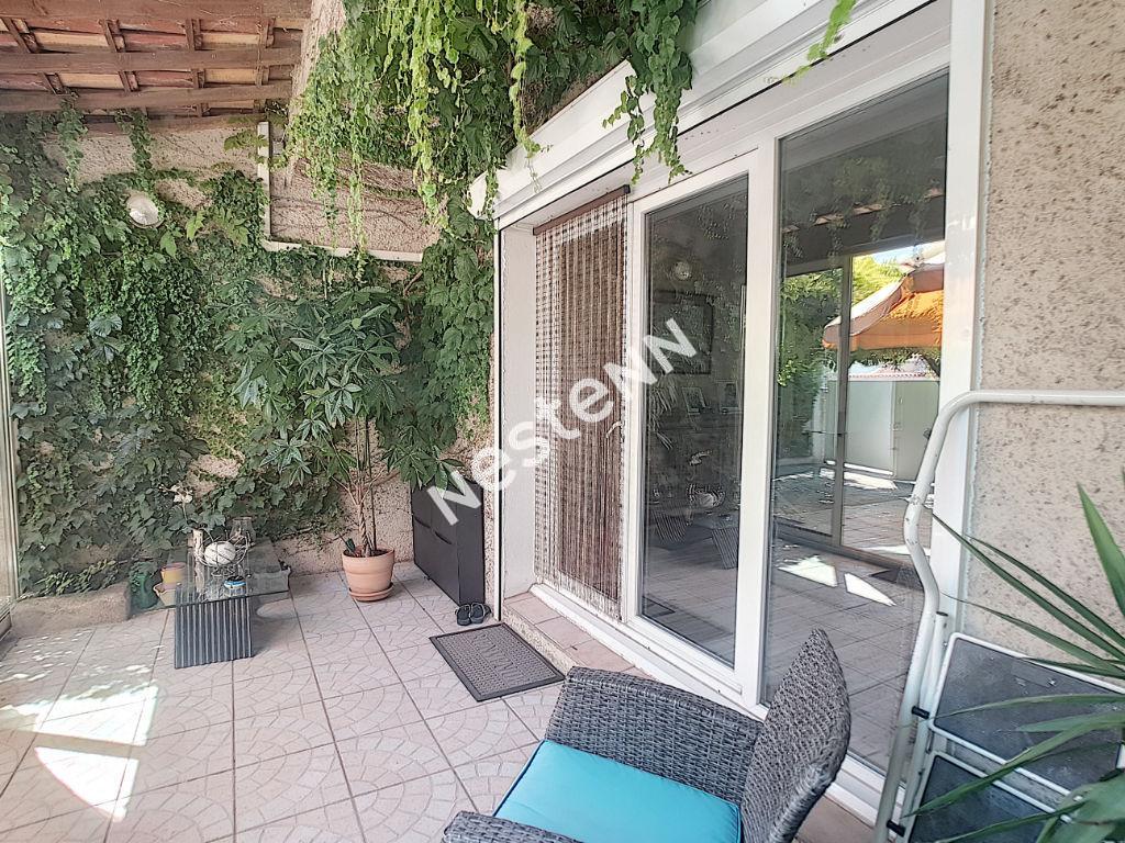 Maison Brignoles T4 110 m² avec véranda et garage photo 2