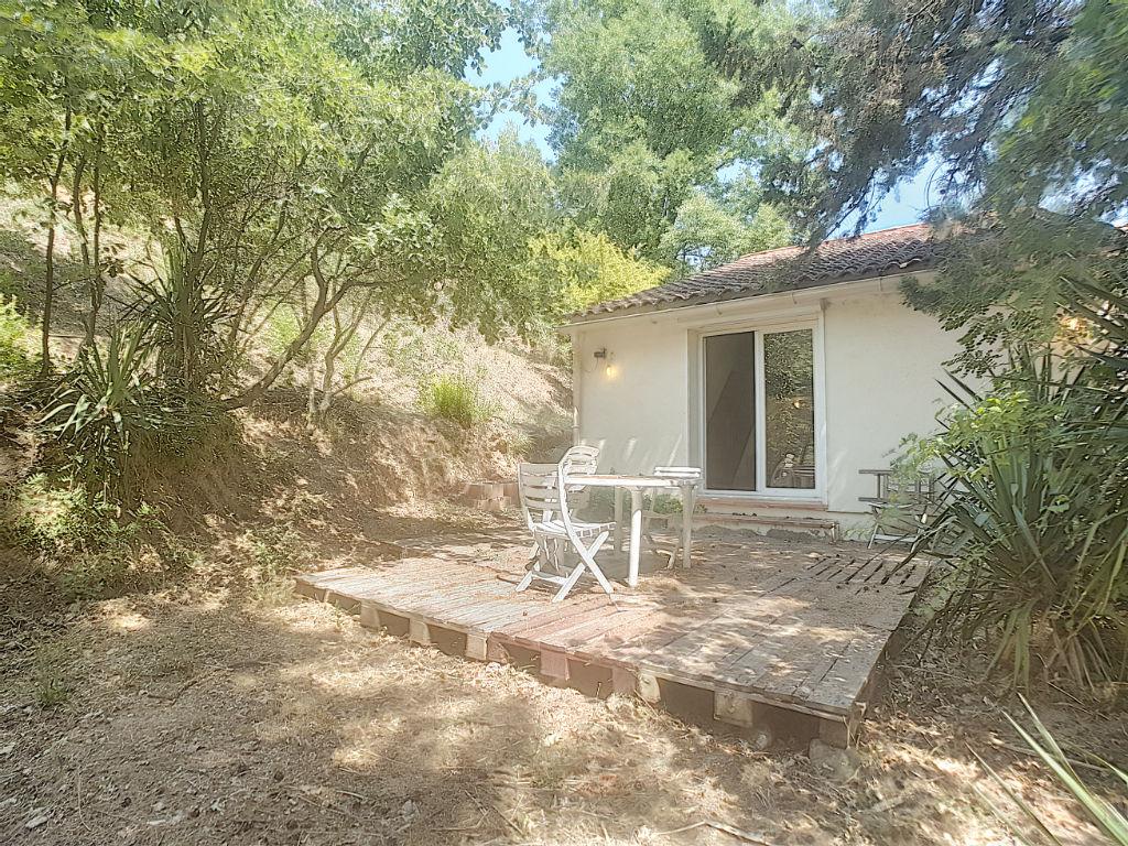 Villa T3/4 sur Vins s/Caramy terrain  de 500m2 photo 1