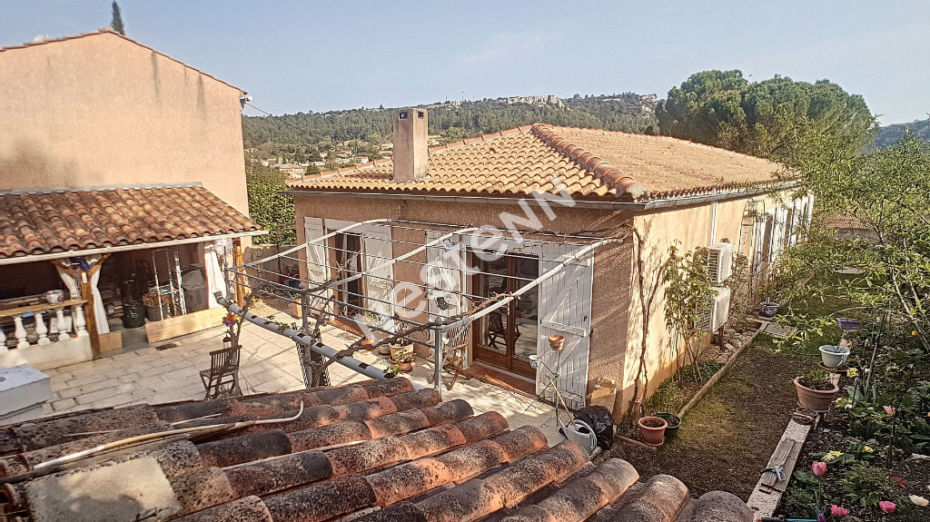 Villa Cabasse 5 pièce(s) 105 m2 photo 1