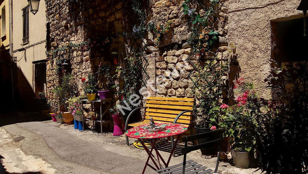 Maison de village 85m² - Le Val - Avec terrasse tropézienne photo 1