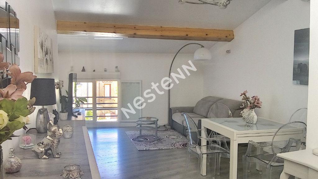 Maison de village 85m² - Le Val - Avec terrasse tropézienne photo 2