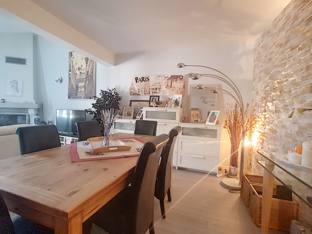 Camps La Source T3 duplex dans maison bourgoise de 1700 photo 1