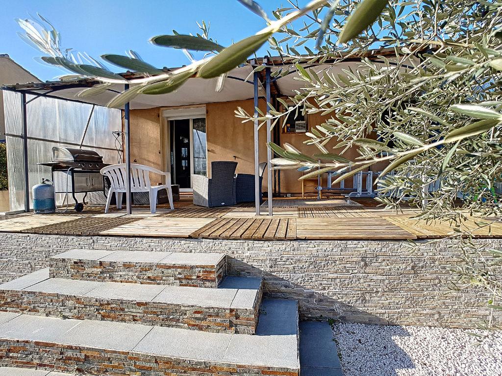 Villa T4 de plain pied de 85m² sur terrain clos de 650m² photo 2