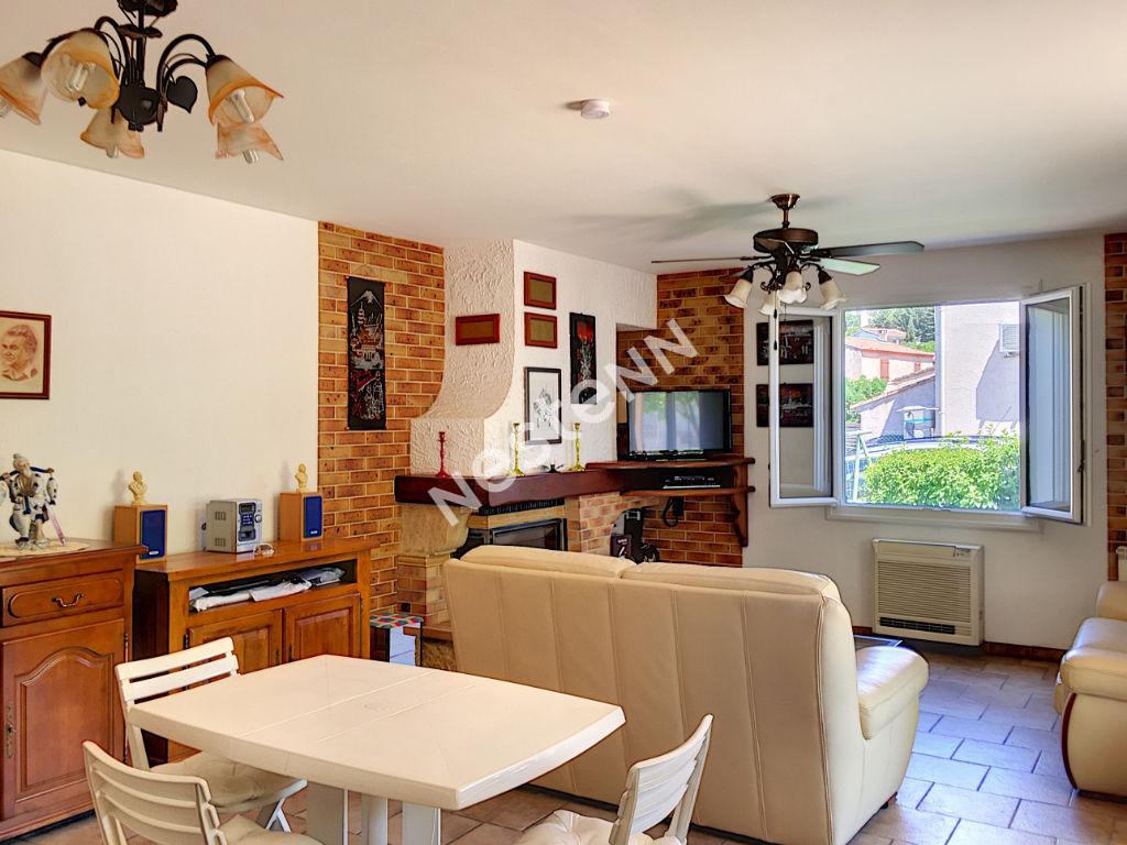 Maison  3 pièce(s) 87 m2 avec garage  photo 1