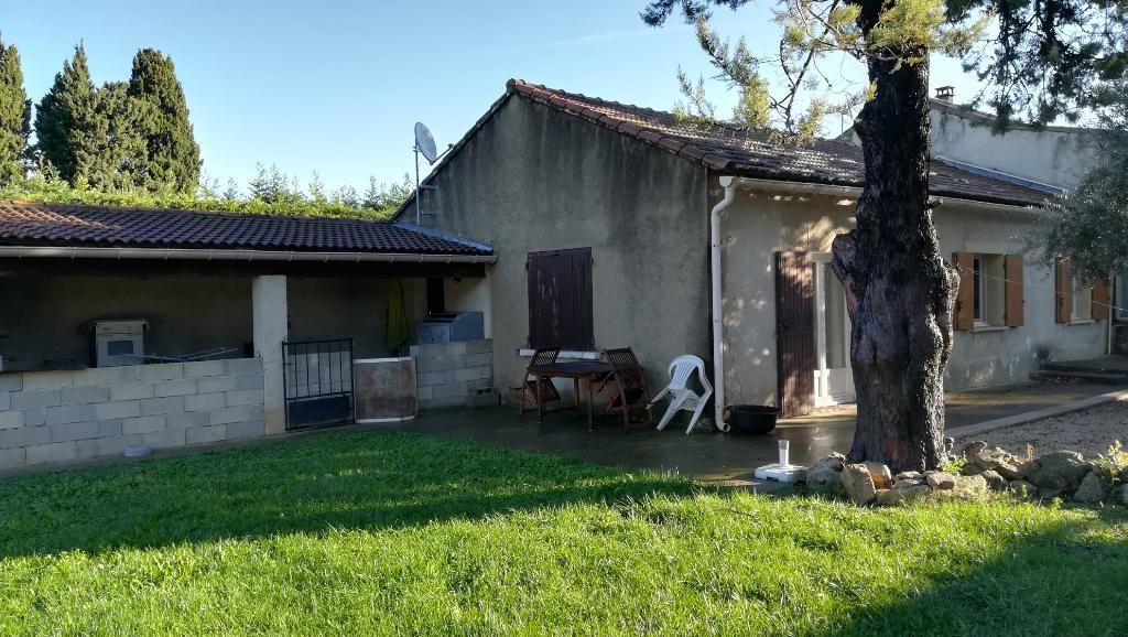 maison Loriol-du-comtat photo 1