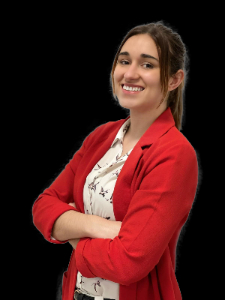 Laurine LIGNEE - Solvimo Vitrolles