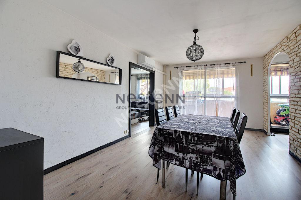 Appartement Vitrolles 5 pièces 97.6 m2 photo 1