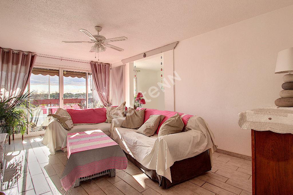 Appartement Vitrolles 4/5 pièce(s) d'environ 100 m² photo 1