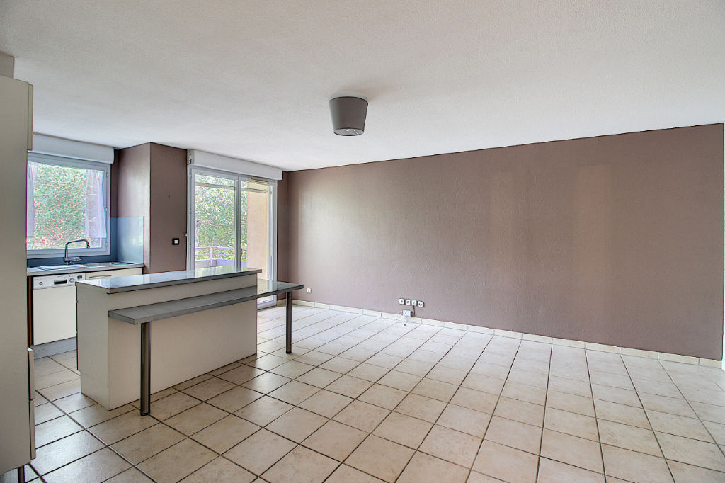 VITROLLES 13127 - APPARTEMENT T2 photo 1