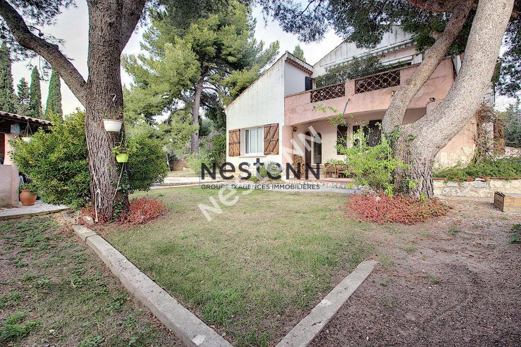 Maison Vitrolles 6 pièce(s) 138 m2 photo 2