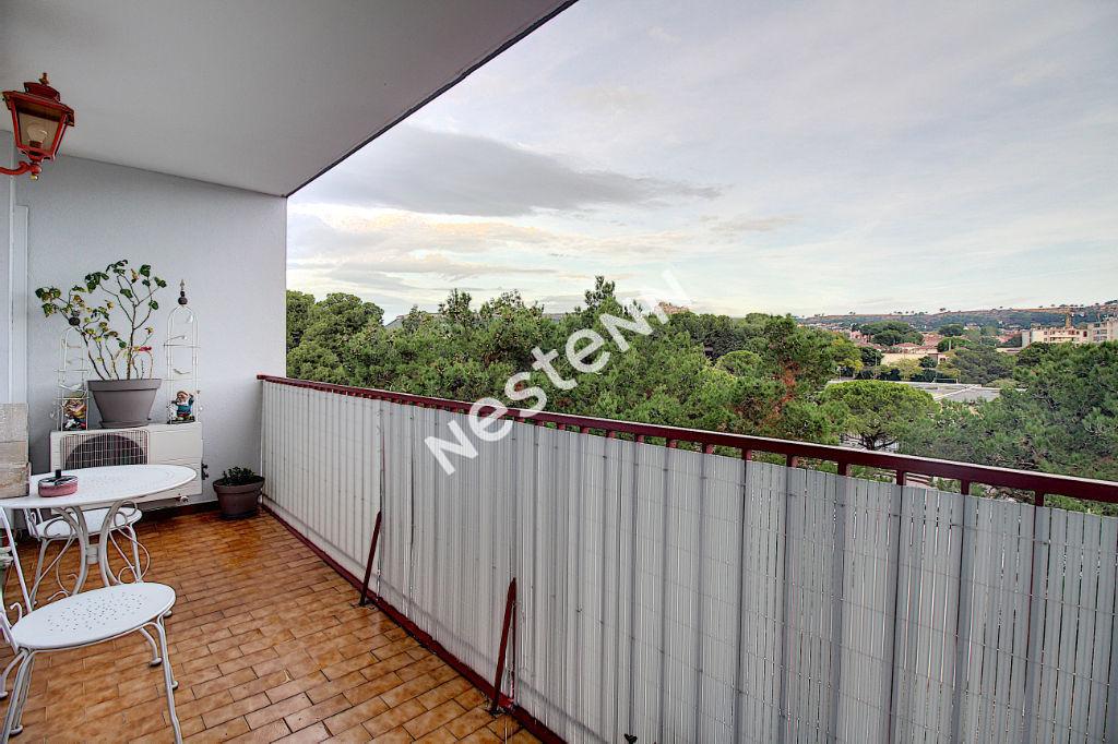 Appartement Vitrolles Nord 3 pièces 73 m² photo 1