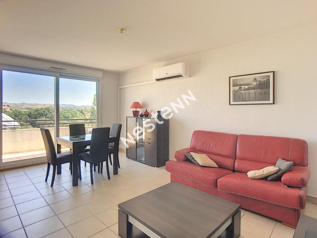 Appartement Vitrolles 2 pièce(s) 43 m2 photo 1