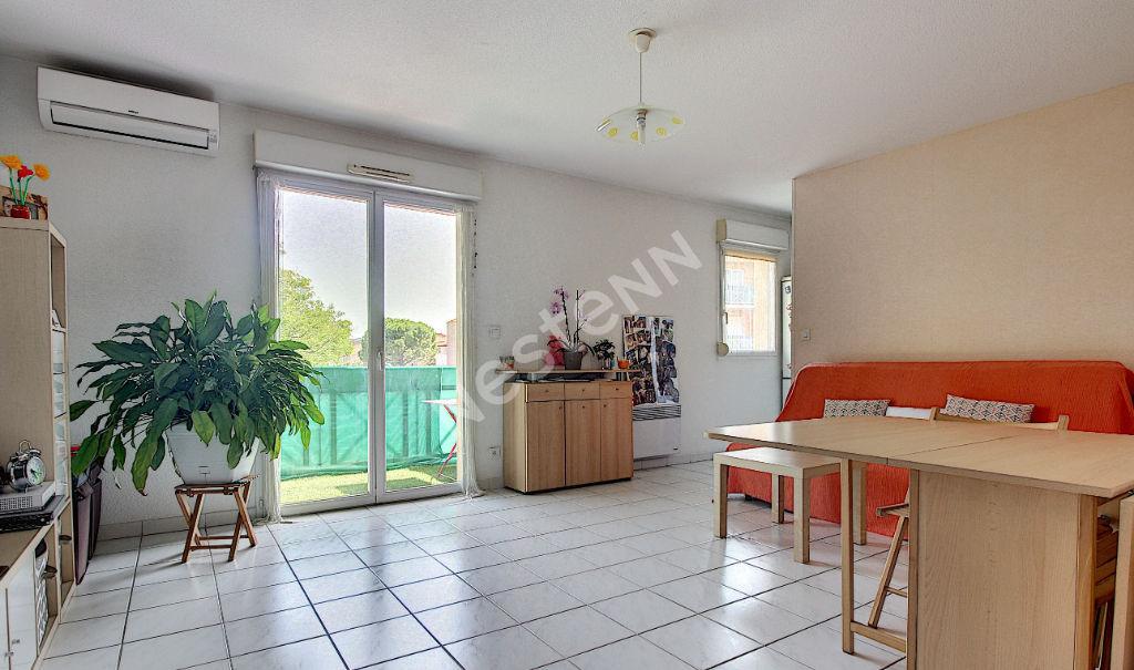 Appartement Vitrolles 2 pièce(s) 50 m2 photo 1