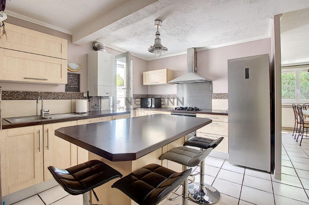 Appartement 13127 4 pièce(s) 80 m2 photo 2