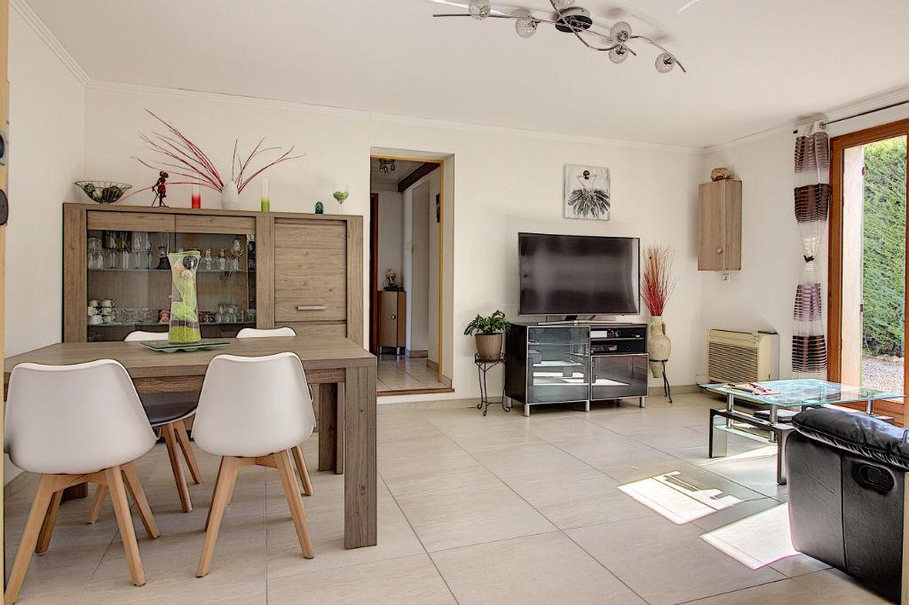 Maison Vitrolles 4 pièce(s) 85 m² plain pied  garage photo 2